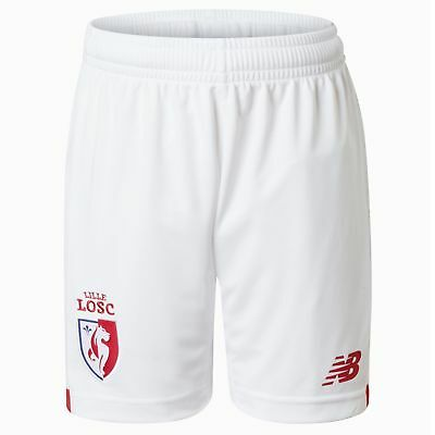 Official Lille Away Shorts 2017 18 Mens new balance