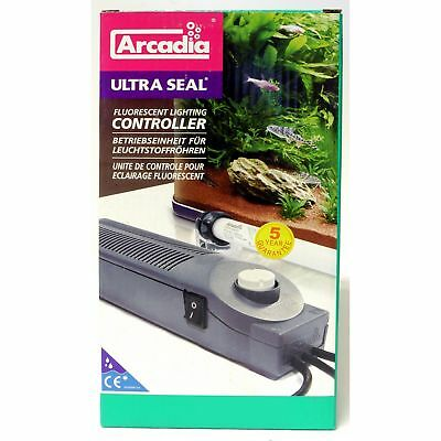 Arcadia Products Ultraseal Single Lamp Controller