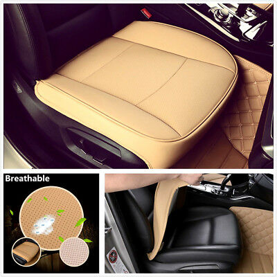 New PU leather luxury car cover car seat protector seat cover for BMW Toyota  VW
