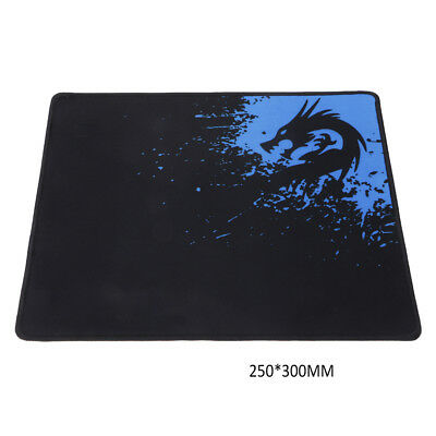 Extra Large Rubber Anti-skid Gaming Mouse Pad Mat Mousepad For Laptop Computer