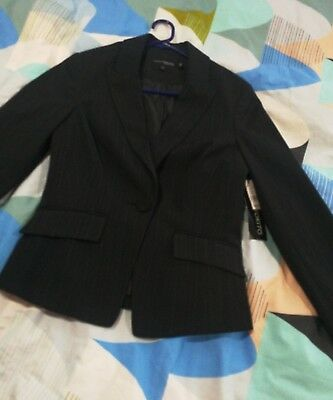TOKITO Size 10 LADIES professional work suit business jacket *with tags*