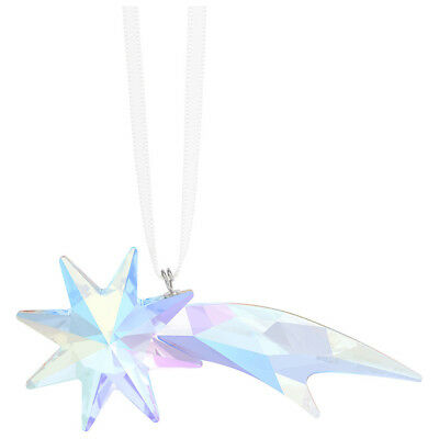 Swarovski 5287009 SHOOTING STAR ORNAMENT NIB AUTHENTIC