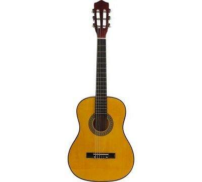 Elevation Junior Classical Acoustic Guitar Perfect For Small Hands Its Natural