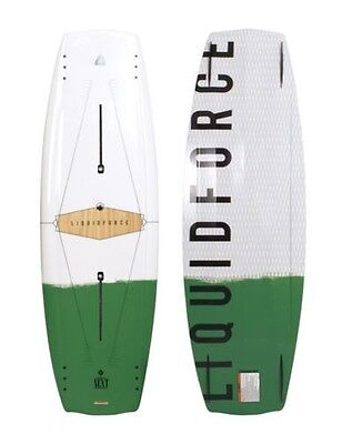 Liquid Force Wakeboard Next 17 Flexible Jogging,Bateau Tableau,Bob Soven