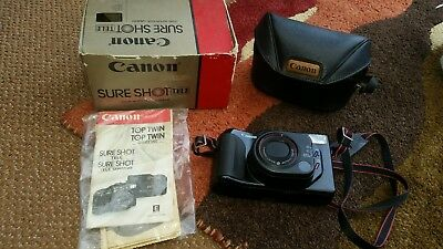 canon sure shot tele manual