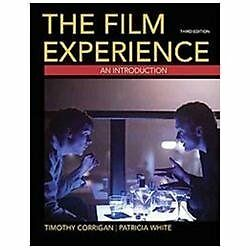 The film experience: an introduction, 3rd edition by corrigan.