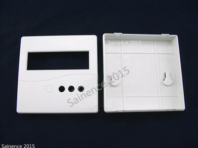 86 Plastic Project Box Enclosure Case For DIY meter Tester LCD1602 With Button