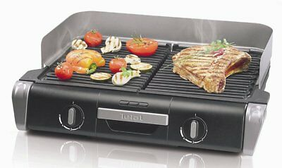 Tefal Family Flavour Electric Grill XL 2400W  Outdoor BBQ or Indoor Cooking