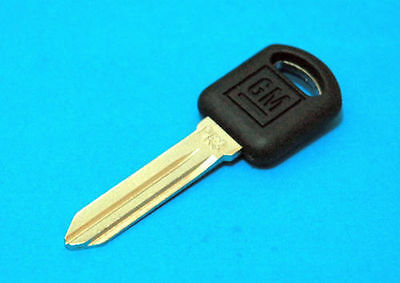 GENUINE COMMODORE GLOVE BOX KEY Blank VN VP VR VS VT VX VY VZ HSV GM NEW