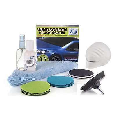 DIY Windscreen Scratch Repair kit, Windscreen Scratch Remover, Auto Glass Polish