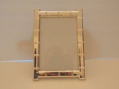KATE SPADE Bamboo Pompano Point Picture Frame by LENOX