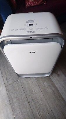Omega Altise Airpod portable air conditioner