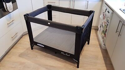Love N Care baby / toddler travel cot