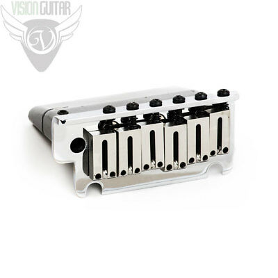 NEW! Fender American Deluxe Stratocaster® Bridge Assembly 003-6449-000