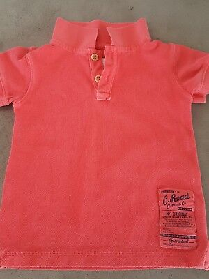 Boys clothing size 2 (Country Road)