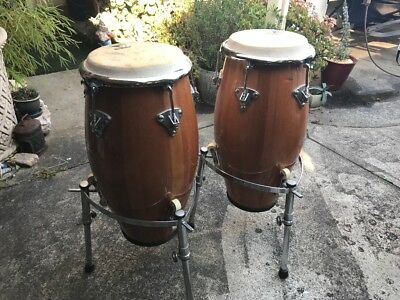 conga drums bauer percussion