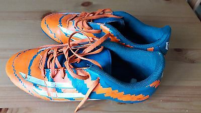 chaussure de foot addidas taille 38 1/2 occasion