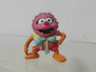 Muppet Show Babies Figur Maia + Borges ca. 5 cm: Baby Animal