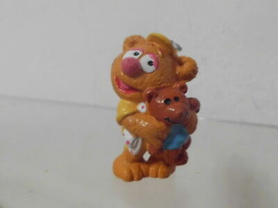 Muppet Show Babies Figur Maia + Borges ca. 5 cm: Baby Fozzy Bär