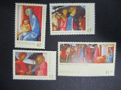 Australian Decimal Stamps: Mint Sets - Great Mix of Issues (5730)
