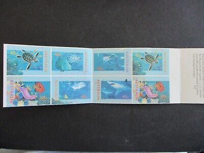 Australian Decimal Stamps - Booklets - Great Mix of Issues (6658)