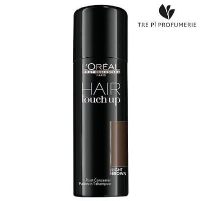 L'oreal Professionnel Hair Touch Up Light Brown 75 Ml