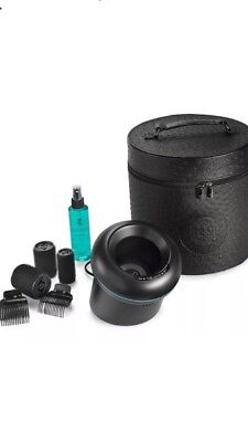 Cloud 9 The O Ultimate Set.  Heated Roller Gift Set.