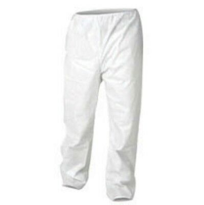 36225 - KLEENGUARD A20 BREATHABLE PARTICLE PROTECTION PANTS Medium - Case of 50