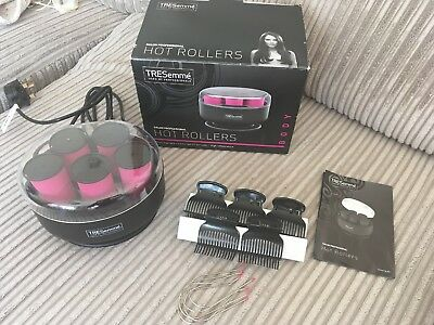 TRESemme Hot Rollers: new and unused in box.