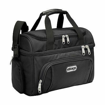 eBags Crew Cooler II (Pitch Black) Pitch Black