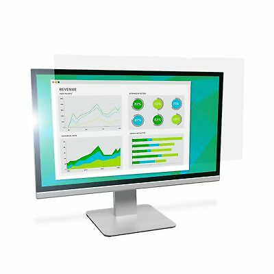 3M Executive Anti-glare Filter for Desktop LCD Monitors 19 to 20 Inch (EF200X...