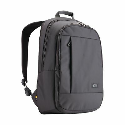 Case Logic MLBP-115GRAY Laptop Backpack 15.6-Inch Gray