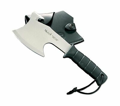 Joy Enterprises MU00456 Muela-Hg-S 11-Inch Full Tang Polymer Handle Tactical ...