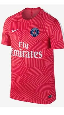 Kids PSG Football Shirt Size 10-12