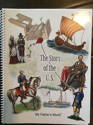 The Story of the US by My Fathers World