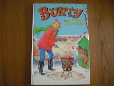 Bunty For Girls - Annual 1984