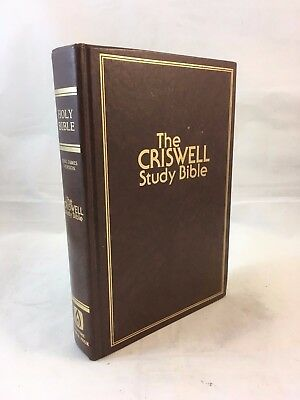 Criswell Study Bible Sale | Up to 70% Off | Best Deals Today
