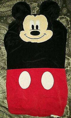 Changing Table Cover Mickey Mouse Disney