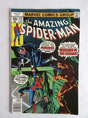 Amazing Spider-Man # 175 - NEAR MINT 9.8 NM - Avengers Iron Man MARVEL Comics!