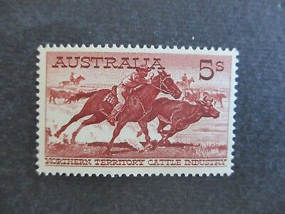 Australian Pre Decimal Stamps MNH - Excellent Items, Must Have! (6809)