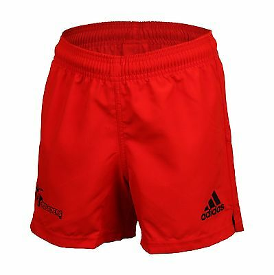 Crusaders 2017 Supporter Shorts - Sizes L - 2XL
