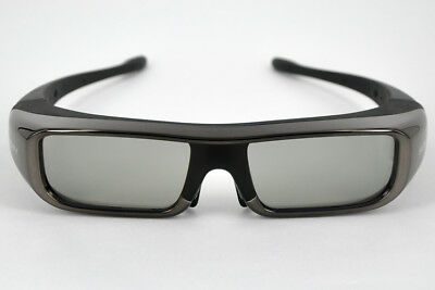 NEW GENUINE SONY TDG-BR100 Active Shutter 3D Glasses for SONY BRAVIA TV Brille