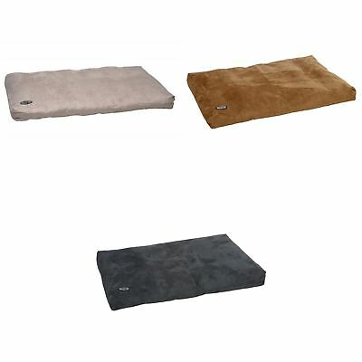Kruuse Buster Memory Foam Bed Cover