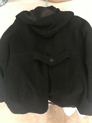 Motherhood Maternity Size Large Winter Jacket