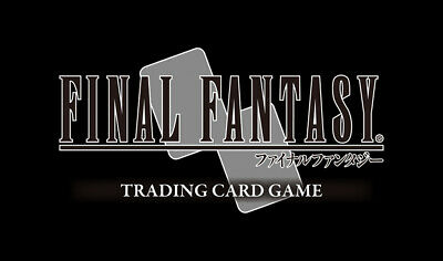 FREE MAT BAG Final Fantasy Trading Card Game Custom Playmat TCG CCG Play Mat
