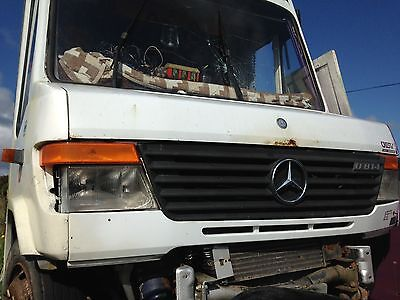 Mercedes Vario 814 Breaking All Parts Good Engine07874046692#CALL
