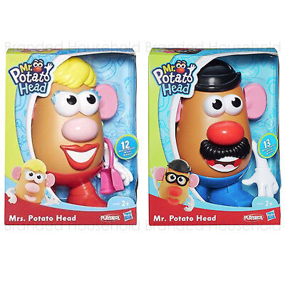 Mr & Mrs Potato Head Playskool Hasbro Kids Fun Toy