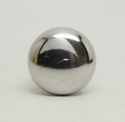 Small Round Chrome Knobs