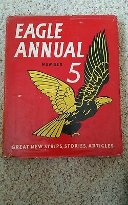 Eagle Annual/Book number 5