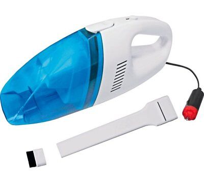 Simple Value 12V Car Vacuum Cleaner Designed To Be Compact Versatile And Light